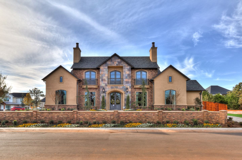 Street of Dreams: Avalon Homes