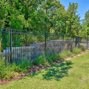 Landscaping with Native Grasses